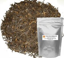 Fancy Golden Needles Black Tea (Packed in Foil Bag with Net weight: 1/2 pound)