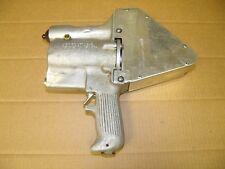 AIRCRAFT MATERIALS Special Rare Pneumatic Rivet Riveter Gun 8997 20 United Shoe