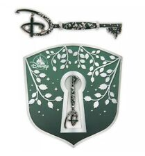 LIMITED EDITION Disney Store Opening Ceremony Key Pin 2020  - READY TO SHIP