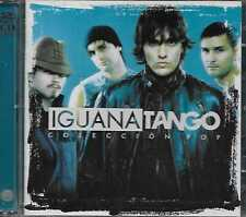 Iguana Tango ‎– Collección Pop 2 CDs 2003