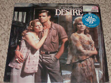 """A Streetcar Named Desire"" Original Soundtrack! NEW LP! RARE LP! Factory Sealed!"
