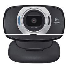 NEW Logitech HD Webcam C615 Camera Web Cam