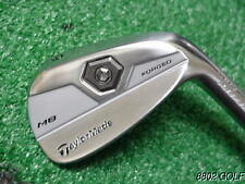 Brand New Taylor Made MB Forged Blade TP 9 Iron  Dynamic Gold XP S-300 Stiff
