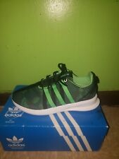 Womens Adidas Comfty Sneakers Size 9