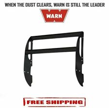 Warn Trans4mer Black Grille Guard For Chevy Silverado & Suburban 99-06 - 60036