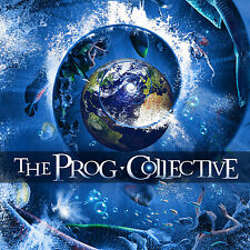 THE PROG COLLECTIVE  -   CD NUOVO