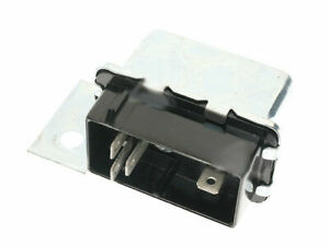 For 1983-1984 Chrysler LeBaron A/C Control Relay 19245TY Relay -- A/C Control
