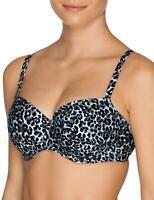 Prima Donna Twist Tropical Balcony Bra 0241632/0241633 Womens Luxury Lingerie