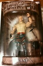 NO WAY OUT KANE WRESTLING FIGURE