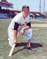 Brooks Robinson Autographed / Signed Baltimore Orioles 8x10 Photo