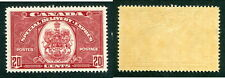 Mint Canada Special Delivery Stamp #E8 (Lot #9281)