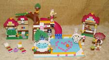 Lego Sets: Friends: 41008-1 Heartlake City Pool (2013) 100% mit Umkleidekabinen etc