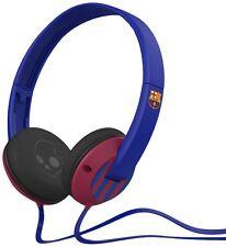 Skullcandy Uprock 2.0 On-ear Headphones Con Mic-Fc Barcelona Azul Marino