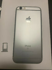 Mint Condition Original Genuine Iphone 6s Space Gray Housing A1688