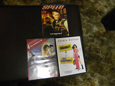 SANDRA BULLOCK DVD LOT OF 7 FILMS