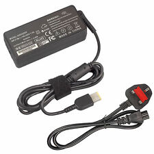 Lenovo 65W Power Adapter Charger for ThinkPad S1 Yoga 12 20DL 20DK Charger