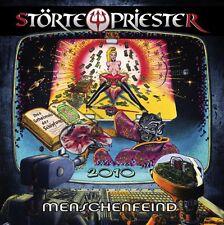 STÖRTE.PRIESTER Menschenfeind CD 2013