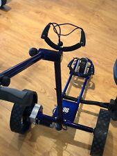 Smartcaddy SC002 Électrique Lithium 18 - 27 Trous - Chariot de Golf Spécial