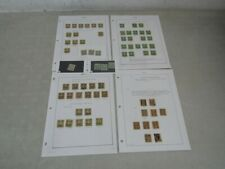 Nystamps China advanced mint old stamp collection