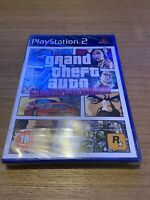 Grand Theft Auto Liberty City Stories PS2 Gta PlayStation 2 Video Game Pal New