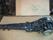 AUDI RS 2 REAR DIFFERENTIAL AUDI RS 2 REAR DIFF