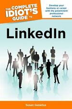 The Complete Idiots Guide to LinkedIN (Complete I