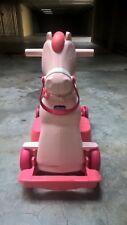 Cavallo a dondolo Chicco
