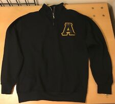 Alpha Phi Alpha - Pullover w/Zipper (Size Large)