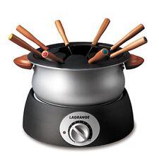 Petit électroménager de cuisine noirs La Grange, De 500 à 999W