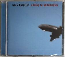 MARK KNOPFLER SAILING TO PHILADELPHIA CD HDCD SEALED