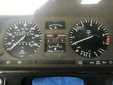 New ListingBmw E24, 6 series instrument panel, gauges 1980's