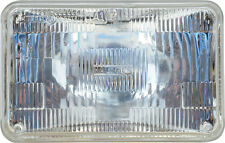 Headlight Bulb-CrystalVision Ultra - Single Commercial Pack Headlight Bulb Xenon