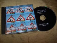 CD de musique EP avec compilation