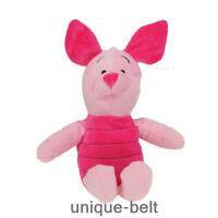 Lot 4 pcs New Winnie the Pooh Piglet Tiger Eeyore Soft Stuffed plush Toy Dolls