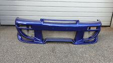 Pakfeifer Tuning Frontstßstange front bumper Gutachten Honda CRX EE8 88-91