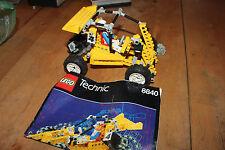 JEU & JOUET :  LEGO TECHNIC 8840