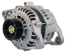 Alternator Remanufactured Hitachi For Nissan Sentra CA GXE XE L4 1.8L 00-01