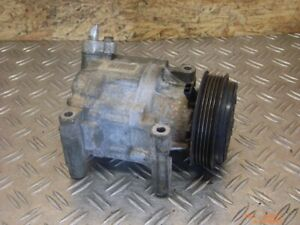 451847 Klimakompressor Fiat Punto (188) 46782669