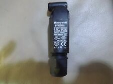 Honeywell Limit Switch NEW with Instructions
