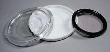 Plaubel Makina 67 670 Camera Nikkor Lens Skylight 1B 58mm Filter
