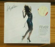 Kylie Minogue - Fever (Special Edition, 2002)