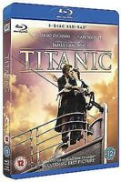 Titanic - Edizione per Collezionisti Blu-Ray Nuovo (5249707001)