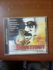 SANTANA - LIVE - (8 TRACKS) CD