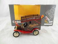 Corgi C865/1 Ford Model T Van Needler's Chocolate