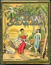 Iles de Paradis Ceylan,Java,Tahiti par Robert Chauvelot