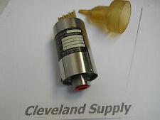 Setra Systems 280e Pressure Transducer 0 50 Psig 24v New Condition No Box