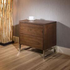 Unbranded Oak Modern Bedside Tables & Cabinets