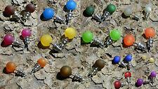 Neu Polarisohrstecker Ohrstecker Polaris Polarisohrring Ohrring Farbauswahl