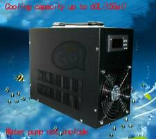 1PC water cooler Aquarium fish tank Electronic water chiller Cooling up to 60L