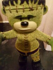 Bad Taste Bears - Frankie Bear #96 Never Displayed - Retired with badge